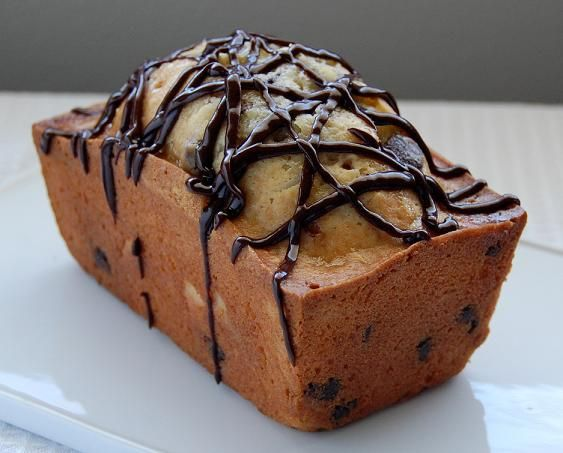 Almond Joy Bread ~ Culinary Concoctions by Peabody – Sometimes you feel like a nut…