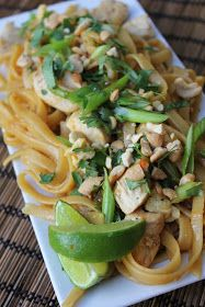 Deals to Meals: Simple Pad Thai
