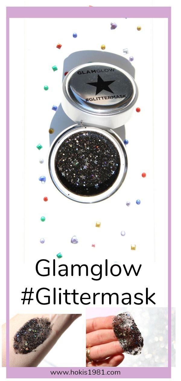 Mit dieser Glamglow #Glittermask gibt es eindeutig keine Ausreden mehr, dass man keine Zeit für Spa-Tage oder Abende hat. Gesichtsmaske, Glamglow, Glamglow Gesichtsmaske, Glittermask, Glamglow Glittermask, Glamglow skincare, Skincare, Beauty, Glamglow Gravitymud, Swiss beauty Blog, Swiss blog, Swiss blogger, Lifestyle, flatlay,