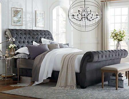 Bedroom Furniture At Art Van