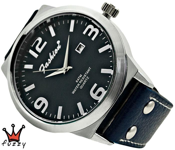 Ρολόι ανδρικό (R358-08) - Fuzzy