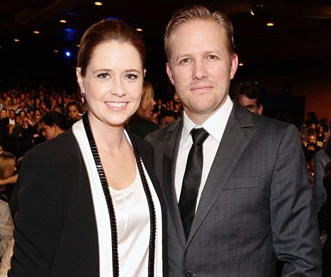 Jenna Fischer Pregnant, Expecting Second Child With Husband Lee Kirk - Us Weekly