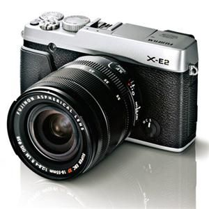 My Camera that I am capturing my year of Exuberance with - the delicious Fujifilm X-E2