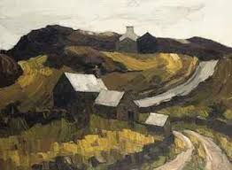 Image result for sir kyffin williams paintings