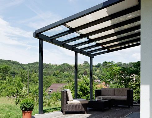 terrassen berdachung garten pinterest. Black Bedroom Furniture Sets. Home Design Ideas