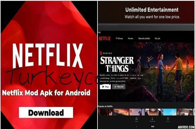The most powerful application to watch movies with free ...