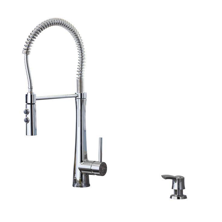 15 best Kitchen faucet images on Pinterest | Kitchen faucets ...