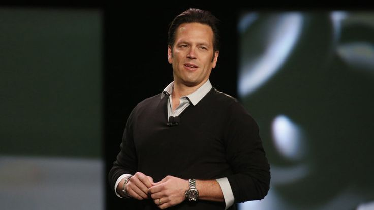 """Phil Spencer talks about bringing """"all"""" Xbox 360 titles to Xbox One through backwards compatability   #Xbox360 #XboxOne +Microsoft Developer +XBOX One +XBOX ONE GR +Xbox Blast +Xbox One +XboxAddictionz #backwardscompatability"""
