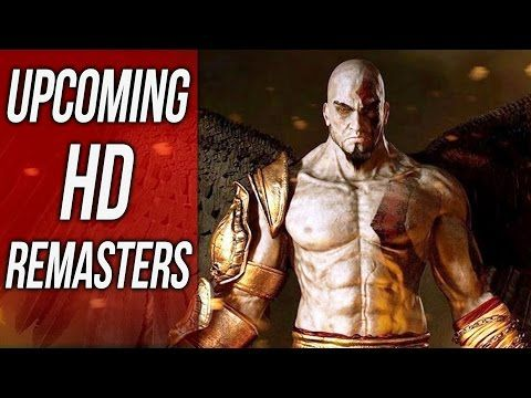Upcoming HD Remasters on PS4 and Xbox One - http://freetoplaymmorpgs.com/ps4/upcoming-hd-remasters-on-ps4-and-xbox-one