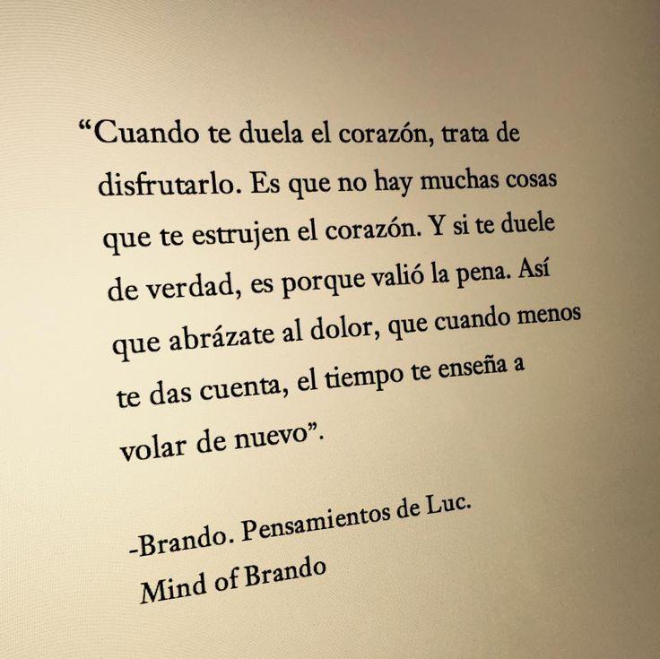 〽️ Brando