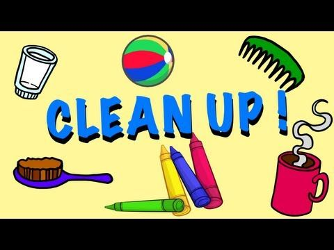 17 best images about kid music cleaning songs on for Music to clean to