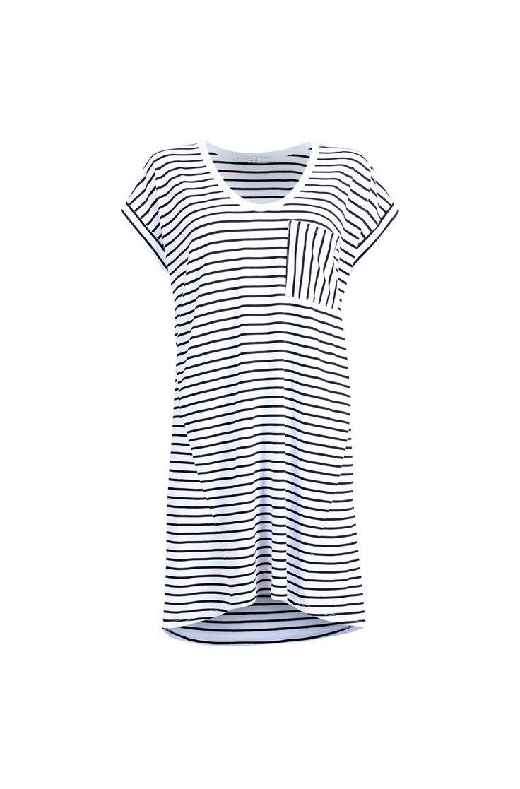 Shirt design online australia - Shop Our Luxe Boyfriend T Shirt Dress Online