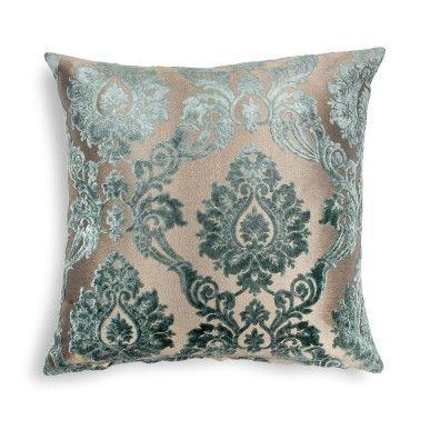 Damask Cushion Cover Base colour reference