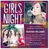 Bachelorette Party Invitations & Bachelorette Invitations | Shutterfly