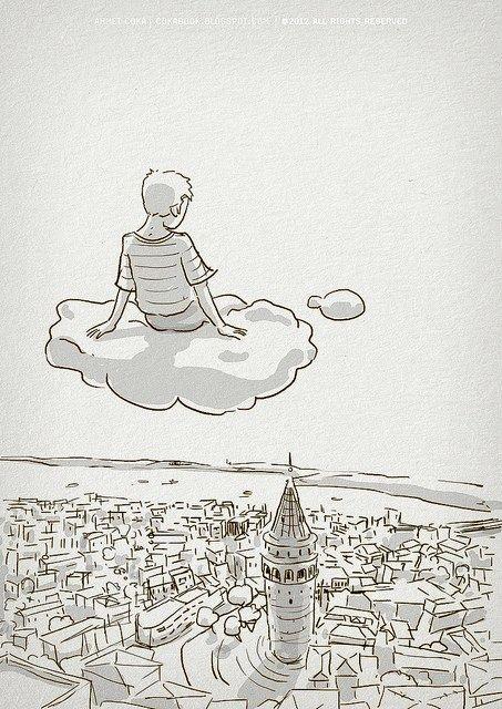 Galata Tower – İstanbul #Galata #Istanbul #tower