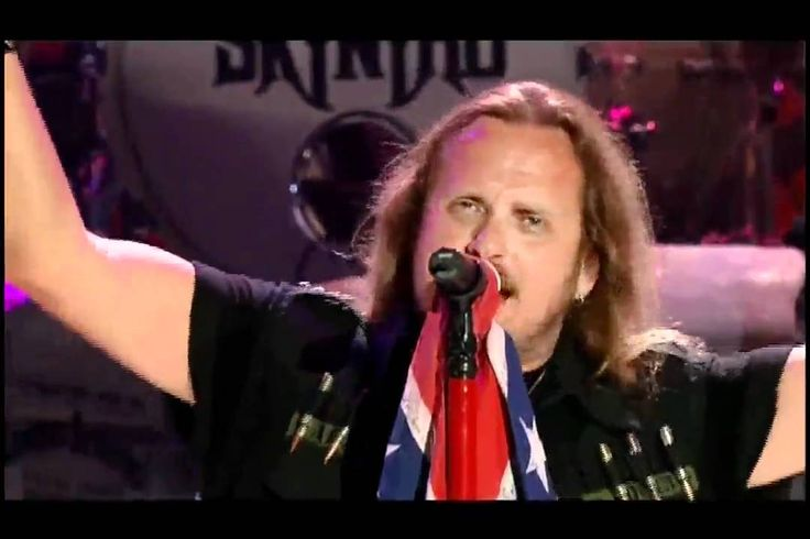 Lynyrd    Skynyrd     --    Sweet     Home    Alabama  [[  Official   Li...