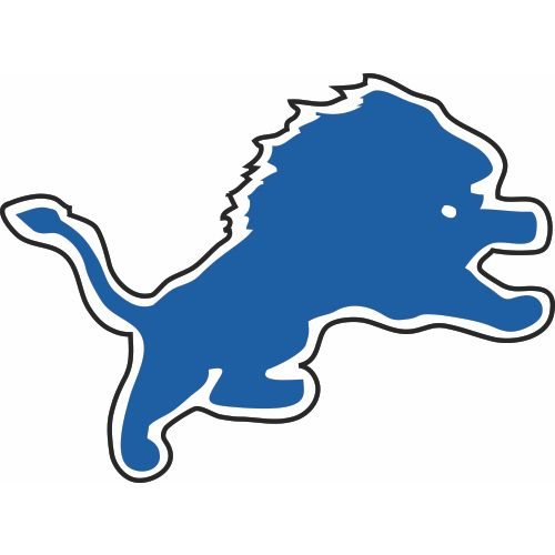 Detroit Lions Primary Logo <2003-2008> Iron On Stickers (Heat Transfer)-$2 from:http://www.irononstickers.net/nfl-ironon-stickers-detroit-lions-ironons-c-1046_1060.html Custom or design Detroit Lions logo Iron On Decals Stickers(Heat Transfers) for your favorite NFL Team jerseys.