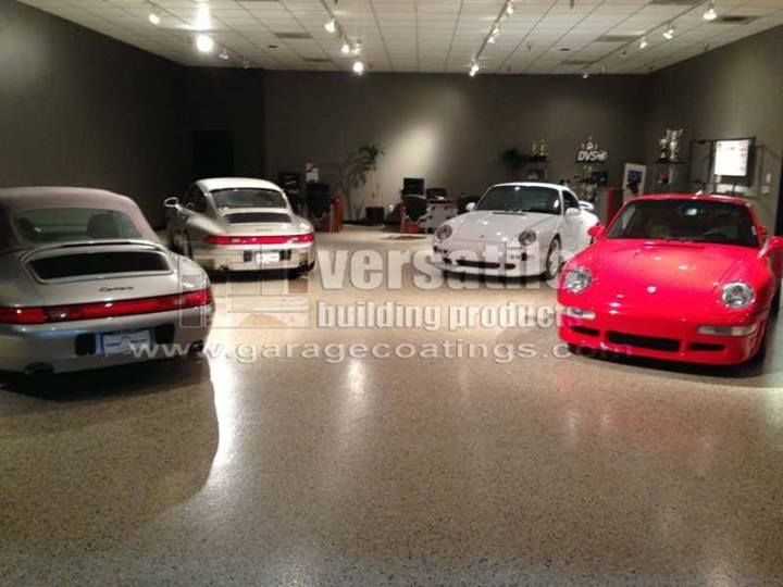 17 best ideas about epoxy garage floor coating on for Garage sprint auto stains