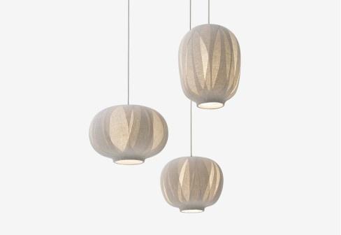 Nuno lamp