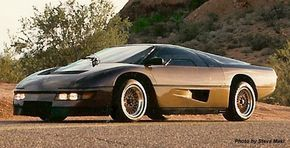the wraith turbo interceptor | The M4S In Its Turbo Interceptor Guise For Movie Wraith