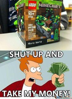 minecraft funny meme - http://whyareyoustupid.com/minecraft-funny-meme/?utm_source=snapsocial
