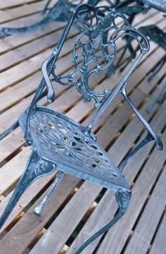 25 Best Ideas About Iron Furniture On Pinterest Pipe