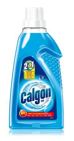 Prodotti Calgon – La soluzione ai problemi provocati dall'acqua dura e dal calcare!