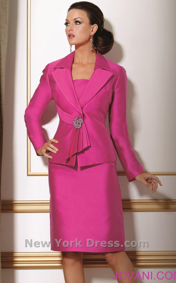 Jovani Mother of the Bride 302 Dress - Shop NewYorkDress at NewYorkDress.com or follow our blog at www.NewYorkDress.com/blog. #fashion #party #prom #wedding #newyork #gowns #dresses #accessories #pink #motherofthebride