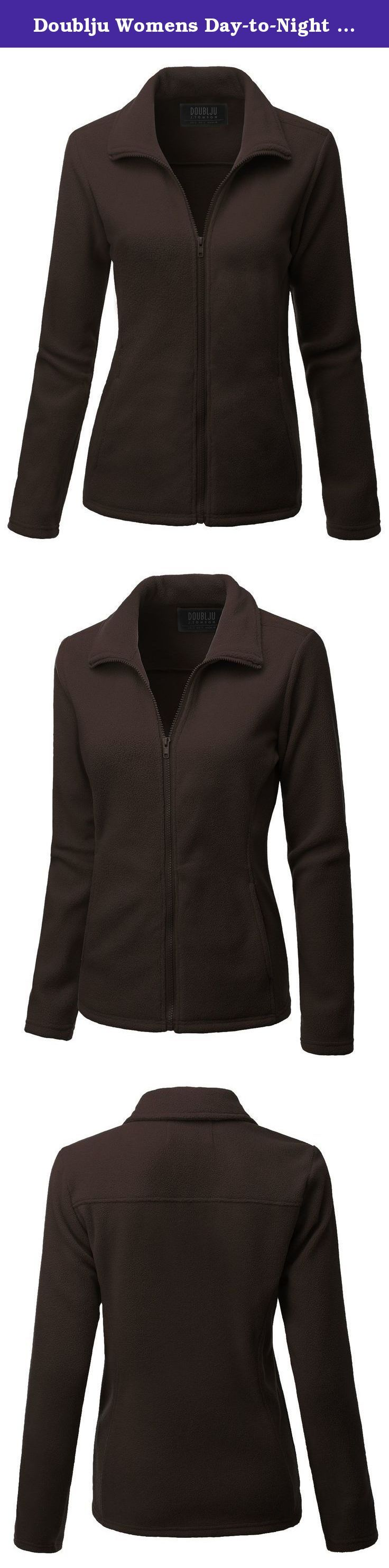 Doublju Womens Day-to-Night Thermal 3/4 Sleeve Big Size Fleece Outwear BROWN,3XL. Doublju Womens Day-to-Night Thermal 3/4 Sleeve Big Size Fleece Outwear BROWN,3XL jackets for women sale quality leather jackets leather coats uk brown leather jackets white jackets for women long parka coats ris A Long Silk Jacket SJ408 sale coat Feellib Women's Open Front Blazer Jacket with Sequins and Pleatherd Back cheap leather jackets for men Nanette Lepore Women's Great Plains Brocade Collarless Jacket...