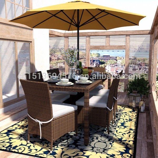M s de 1000 ideas sobre muebles de patio de mimbre en - Muebles de mimbre para jardin ...