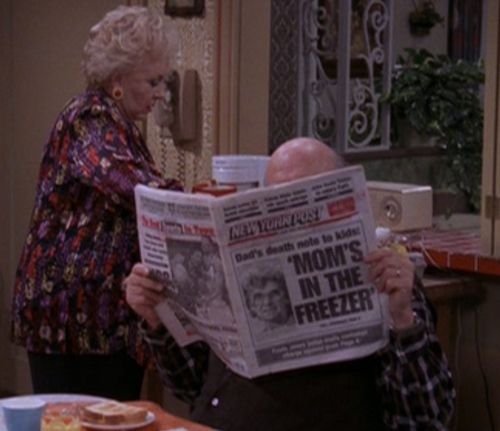 """You have great taste in literature: 