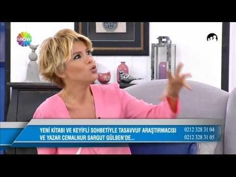 Gülben Show - Cemalnur Sargut TEK PARÇA - YouTube