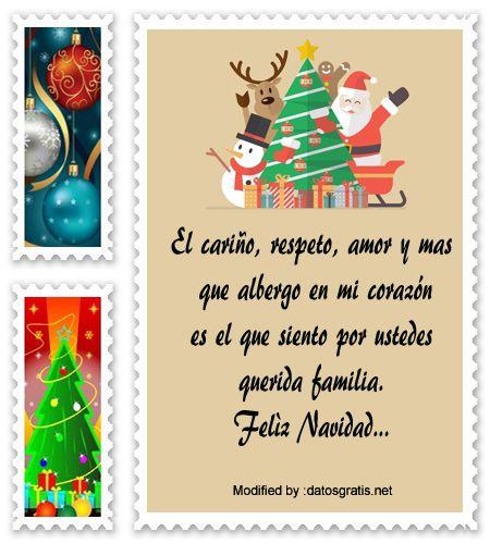 Buscar postales para enviar en navidad a mi familia buscar - Tarjetas de navidad para enviar ...