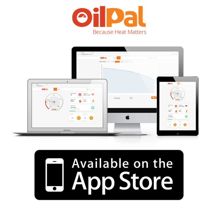 The OilPal App is now available on Apple iTunes Itunes