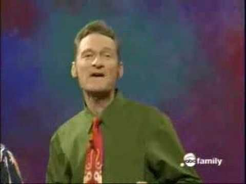 All of the Irish Drinking Songs from the third season of Whose line is it anyway? There is no Irish Drinking Songs on the first and second season.