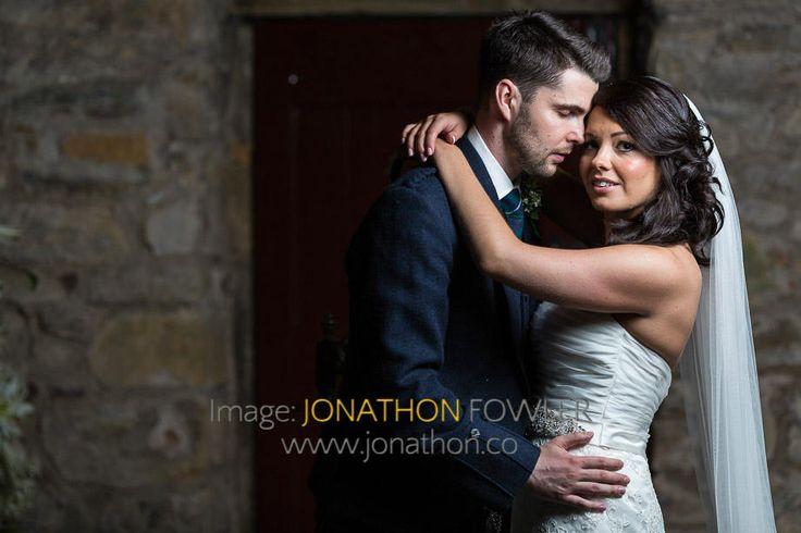 Glencorse House Wedding - Lauren and Wayne