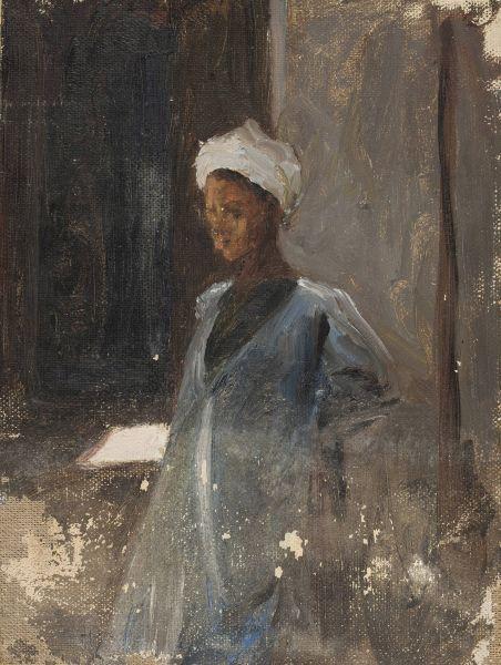 Arab Z podróży do Egiptu - Jan Ciągliński