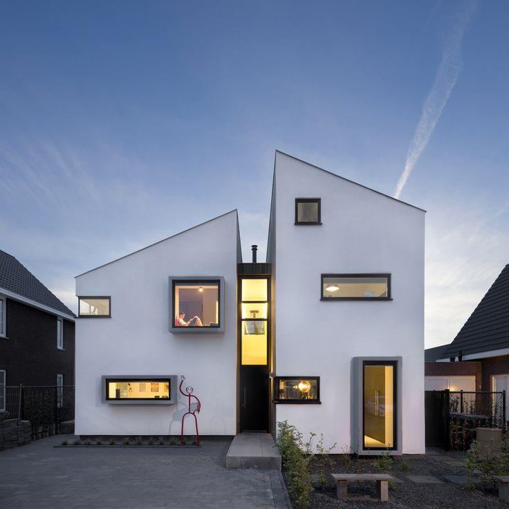 House Daasdonklaan,Courtesy of zone zuid architecten