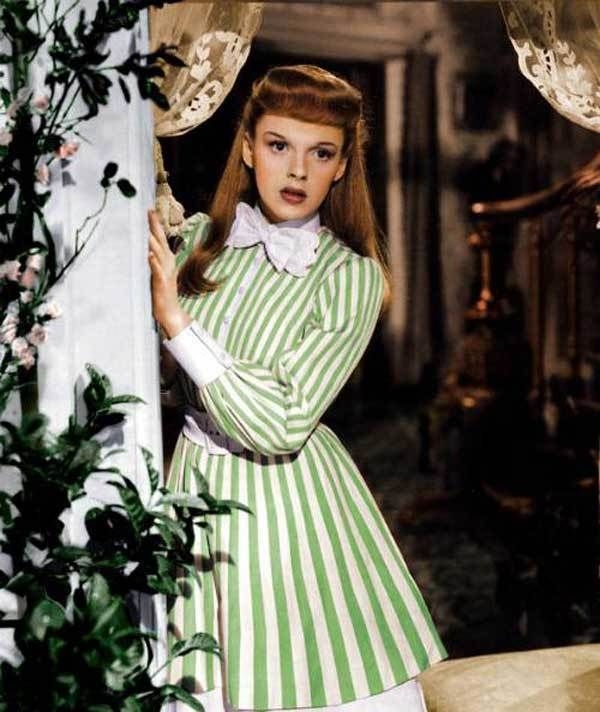 judy garland a biography From the time she was signed with mgm at age 13, judy garland was   garland's life exemplifies many of the conversations we've been.