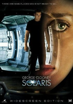 Solaris (2002) movie #poster, #tshirt, #mousepad, #movieposters2