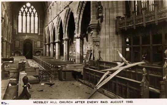 Mossley Hill Church