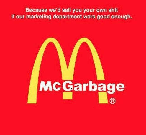 McGarbage