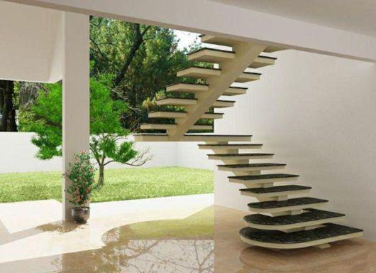 escada-externa-pre-moldada-concreto-polido