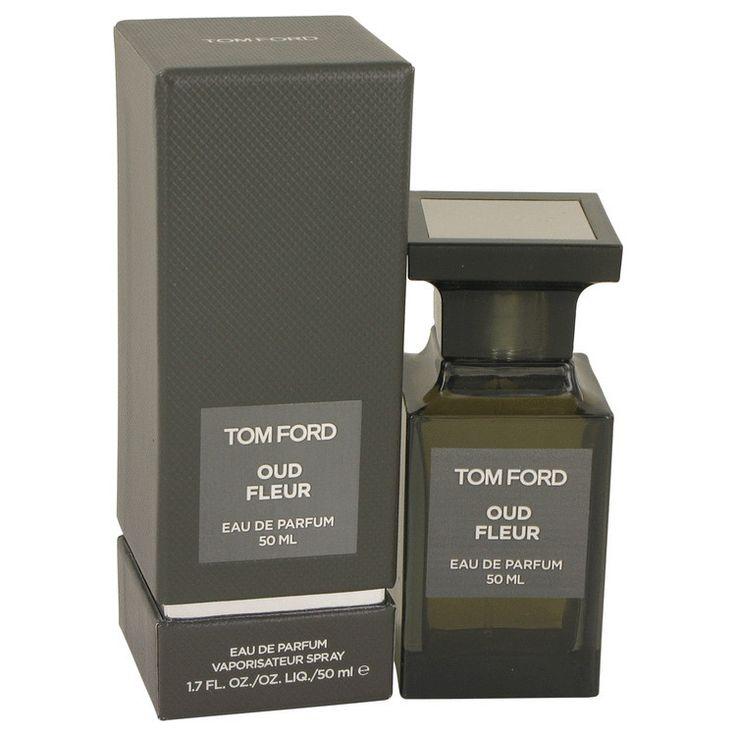 Tom Ford Oud Fleur For Men