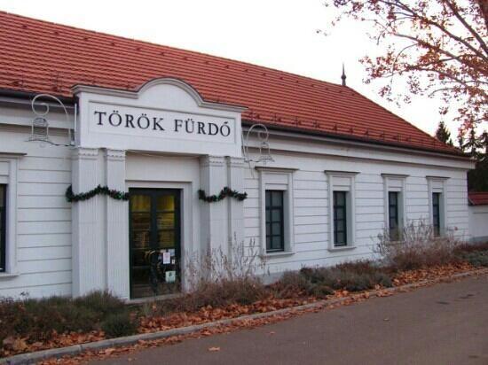 Photos of Torok Furdo, Eger - Attraction Images - TripAdvisor Turkish bath