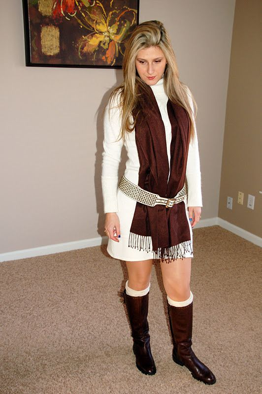 Knee High Socks with Boots | Knee Highs Shoes | High knees ...