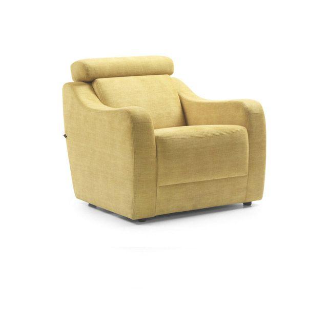 Gala Collezione - Fotel SORIZO