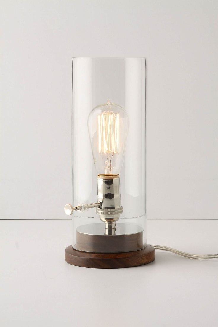 Anthropologie menlo lamp