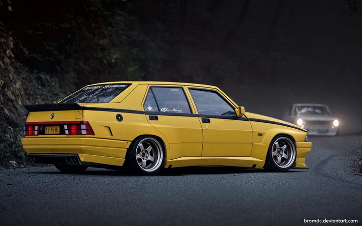How Can We Modify Old Volvo Cars