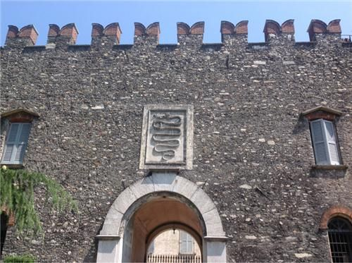 Scopri Varese e la sua provincia: il castello di Caidate